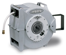 Legacy 60' Retractable Garden Hose Reel