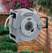 Legacy 75' Retractable Garden Hose Reel