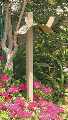 Liberty Garden Products Hose Stand without BIB