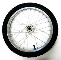 Replacement Spoke Wheel (Liberty Garden Products Models only)