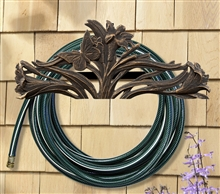 Whitehall Butterfly Hose Holder