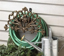 Whitehall Filigree Hose Holder